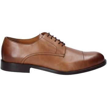 Παπούτσια Άνδρας Derby Marco Ferretti 112560MF καφέ