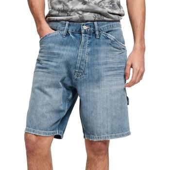 Shorts & Βερμούδες Superdry M71003ET