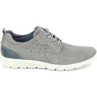 Παπούτσια Άνδρας Χαμηλά Sneakers Grunland SC4522 Γκρί