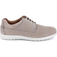 Παπούτσια Άνδρας Χαμηλά Sneakers Grunland SC4446 Γκρί