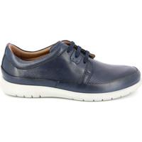 Παπούτσια Άνδρας Χαμηλά Sneakers Grunland SC4450 Μπλε