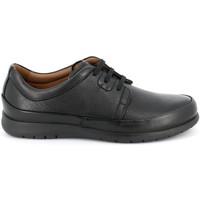 Παπούτσια Άνδρας Χαμηλά Sneakers Grunland SC4450 Μαύρος
