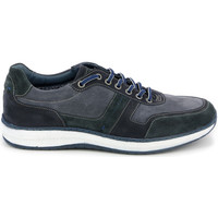 Παπούτσια Άνδρας Χαμηλά Sneakers Grunland SC4521 Μπλε