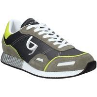 Παπούτσια Άνδρας Χαμηλά Sneakers Byblos Blu 2UA0005 LE9999 Πράσινος