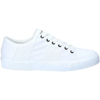 Παπούτσια Άνδρας Sneakers Byblos Blu 2MA0003 LE9999 λευκό