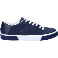 Παπούτσια Άνδρας Χαμηλά Sneakers Byblos Blu 2MA0003 LE9999 Μπλε