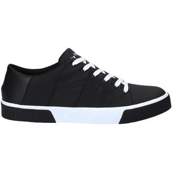 Παπούτσια Άνδρας Χαμηλά Sneakers Byblos Blu 2MA0003 LE9999 Μαύρος
