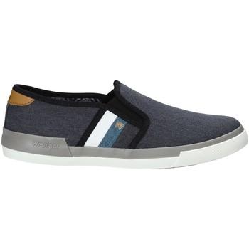 Παπούτσια Άνδρας Slip on Wrangler WM91102A Μπλε