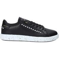 Παπούτσια Άνδρας Χαμηλά Sneakers Gas GAM917114 Μαύρος