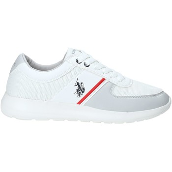 Xαμηλά Sneakers U.S Polo Assn. FAREL4027S9/MY1