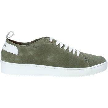 Παπούτσια Άνδρας Χαμηλά Sneakers Lumberjack SM59805 002 A01 Πράσινος