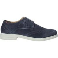 Παπούτσια Άνδρας Derby Lumberjack SM41204 001 A01 Μπλε