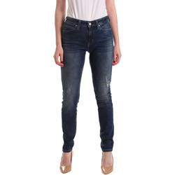 Υφασμάτινα Γυναίκα Boyfriend jeans Calvin Klein Jeans J20J209427 Μπλε