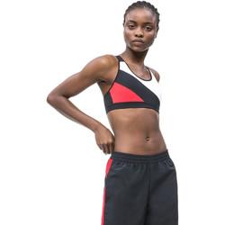 Υφασμάτινα Γυναίκα Αθλητικά μπουστάκια  Calvin Klein Jeans 00GWS9K149 Μαύρος