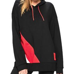 Υφασμάτινα Γυναίκα Φούτερ Calvin Klein Jeans 00GWS9W364 Μαύρος
