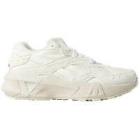 Παπούτσια Γυναίκα Χαμηλά Sneakers Reebok Sport DV6260 λευκό