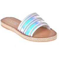 Παπούτσια Γυναίκα Τσόκαρα Tommy Hilfiger FW0FW03824 λευκό