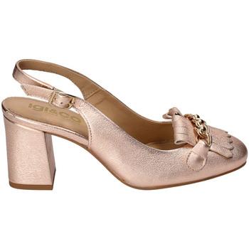 Παπούτσια Γυναίκα Γόβες IgI&CO 3179855 Ροζ