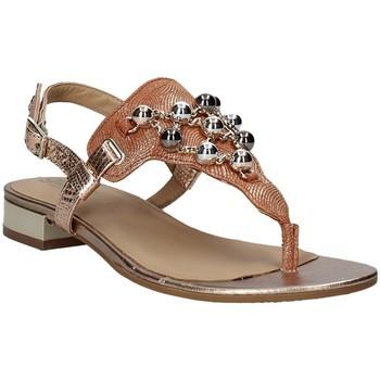 Παπούτσια Γυναίκα Σανδάλια / Πέδιλα IgI&CO 3182911 Μπεζ