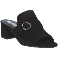 Παπούτσια Γυναίκα Τσόκαρα IgI&CO 3185155 Μαύρος