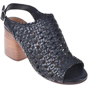 Παπούτσια Γυναίκα Σανδάλια / Πέδιλα Onyx S19-SOX526 Μαύρος