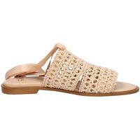 Παπούτσια Γυναίκα Τσόκαρα Liu Jo S19029TX043 Ροζ