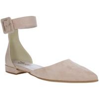 Παπούτσια Γυναίκα Μπαλαρίνες Grace Shoes 977003 Ροζ