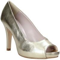 Παπούτσια Γυναίκα Γόβες Grace Shoes 457I001 Χρυσός