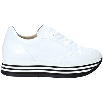 Παπούτσια Γυναίκα Χαμηλά Sneakers Grace Shoes MAR001 λευκό
