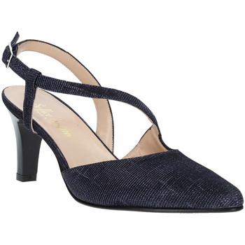 Παπούτσια Γυναίκα Γόβες Soffice Sogno E9360 Μπλε