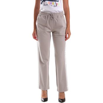 Υφασμάτινα Γυναίκα Φόρμες U.S Polo Assn. 52409 51314 Γκρί