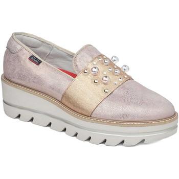 Παπούτσια Γυναίκα Μοκασσίνια CallagHan 14821 Ροζ