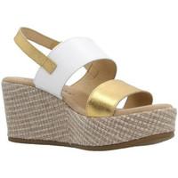 Παπούτσια Γυναίκα Σανδάλια / Πέδιλα Pitillos 5671 λευκό