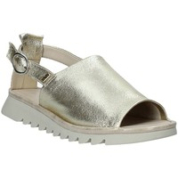Παπούτσια Γυναίκα Σανδάλια / Πέδιλα Valleverde 41152 Κίτρινος
