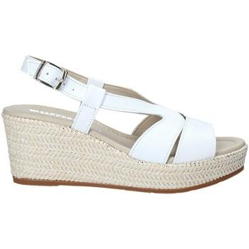 Παπούτσια Γυναίκα Σανδάλια / Πέδιλα Valleverde 32211 λευκό