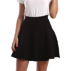 Υφασμάτινα Γυναίκα Φούστες Byblos Blu 2WG0001 TE0009 Μαύρος