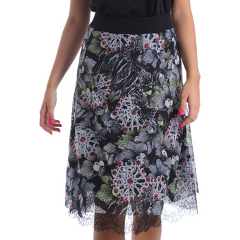 Υφασμάτινα Γυναίκα Φούστες Smash S1928417 Μαύρος