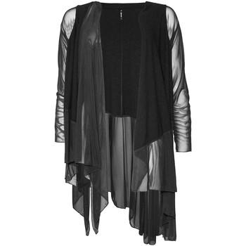 Υφασμάτινα Γυναίκα Μπλούζες Smash S1953411 Μαύρος