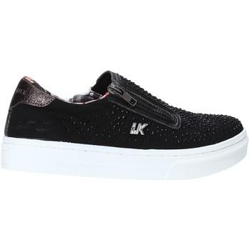 Παπούτσια Γυναίκα Slip on Lumberjack SW54705 004 U50 Μαύρος