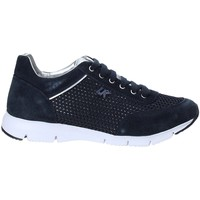 Παπούτσια Γυναίκα Χαμηλά Sneakers Lumberjack SW11305 005 V88 Μπλε