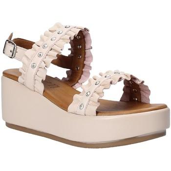 Παπούτσια Γυναίκα Σανδάλια / Πέδιλα Grunland SA2301 Ροζ