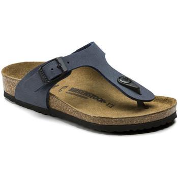 Παπούτσια Παιδί Σαγιονάρες Birkenstock 345443 Μπλε