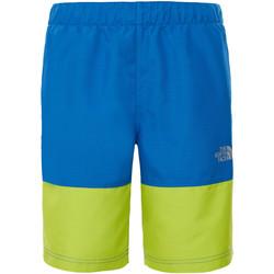 Υφασμάτινα Παιδί Μαγιώ / shorts για την παραλία The North Face T93NNH Μπλε