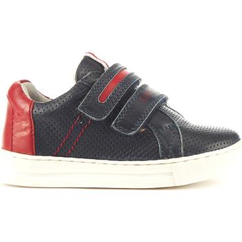 Παπούτσια Παιδί Χαμηλά Sneakers Lumberjack SB22405 004 P16 Μπλε