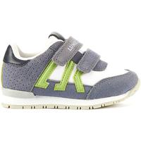 Παπούτσια Παιδί Χαμηλά Sneakers Lumberjack SB47505 002 M94 Γκρί