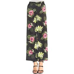 Υφασμάτινα Γυναίκα Παντελόνες / σαλβάρια Gaudi 911FD25018 Μαύρος