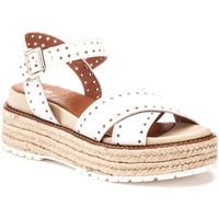 Παπούτσια Γυναίκα Σανδάλια / Πέδιλα Lumberjack SW43706 004 B01 λευκό