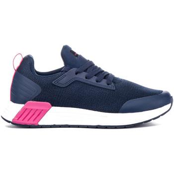 Παπούτσια Γυναίκα Χαμηλά Sneakers Lumberjack SW62705 001 C27 Μπλε