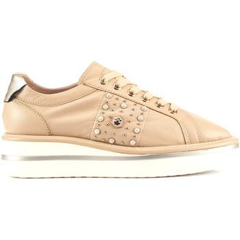 Παπούτσια Γυναίκα Χαμηλά Sneakers Lumberjack SW43505 005 Q12 Ροζ