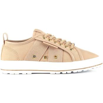 Παπούτσια Γυναίκα Χαμηλά Sneakers Lumberjack SW56905 003 C01 Μπεζ